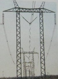 Lattice Tower Up to 33KV
