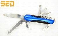 Multi-Function Folding Pliers