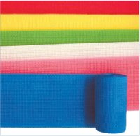 Orthopedic Synthetic (Fiberglass And Polyester) Casting Tape