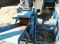 Sugarcane Crushing Machine 200 Ton Capacity