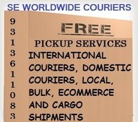 Domestic Couriers Services