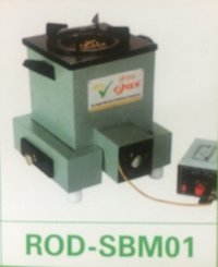 Commercial Biomass Smokeless Cook Stove