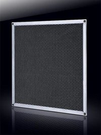 Activated Carbon Fiber Air Filter