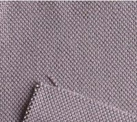 Silver Bamboo Fiber Blended Healthcare Fabric