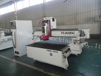 ATC Wood CNC Router With Automatic Tool Changer 1325c