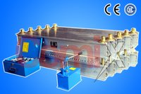 SD Vulcanizing Machine