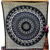 Handmade Indian Tapestries