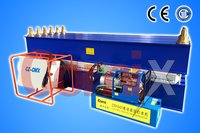 CZ-CMX Vulcanization Machine
