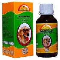 Multi-Vitamins For Dog