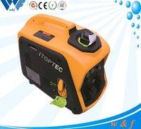 1KW Mini Portable Silent Gasoline Generator