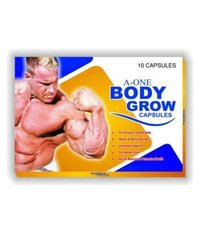 A One Body Grow Capsules