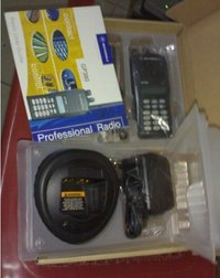 Gp380 Motorola Portable Two–Way Radio