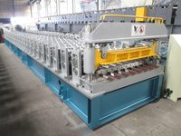 Roofing Sheet Forming Machine