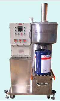 Automatic And Semi Automatic Paint Filling Machines