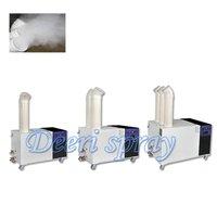 12l Industrial Ultrasonic Humidifier