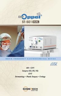Radio Frequency Electrosurgical Device