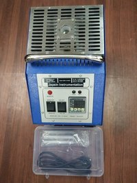 Dry Block Temperature Calibration Bath