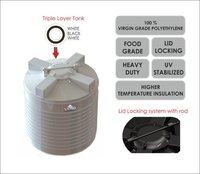 Sumo Triple Layer Water Tank