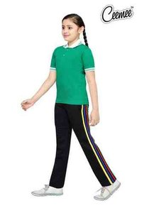 Sports Uniform For Girls