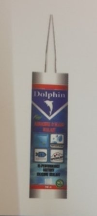 Dolphin -110 Aquarium and Glass Adhesive