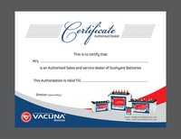 Certificate Designing And Printing Service