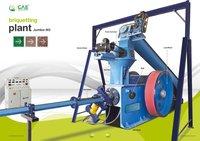 Biomass Briquetting Machinery