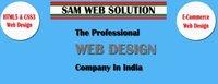 Website Template Designing Services Provider