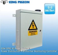 Gsm 3g Power Distribution Safety Monitoring System S251