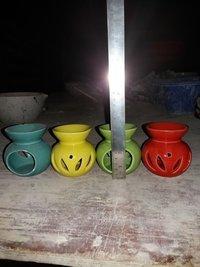 Ceramic Aroma Tea Light Burner