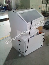 Down Draft Table Dust Collector