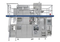 Bh7500Ⅱ Aseptic Juice Filling Machine