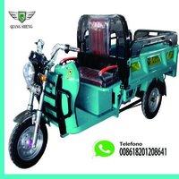 CCC Approved E Rickshaw Tuk Tuk E Loader Carrier