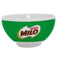Nestle'S Promotional Ceramic Bowl Milo