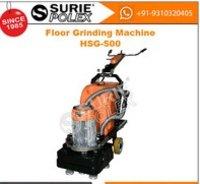 Diamond Floor Polishing Machine