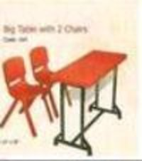 Play School Desks