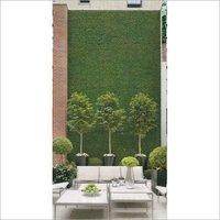 Wall Artificial Grass