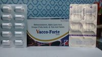 Vacco Forte Tablets