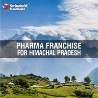Pharma Companies Franchise Service