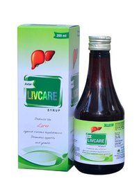 Livcare Syrup