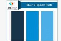 Pigment Paste Blue 15