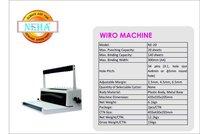 Wiro Binding Machines Ne-20