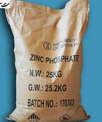 O-level Zinc Phosphate