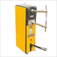 High Performance Spot Welding Machine
