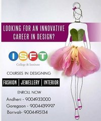 Fashion Designing Services