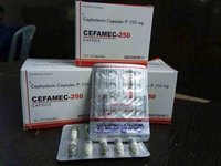 Cephalexin Cap