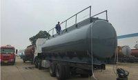 Sodium Hypochlorite Tank For Truck Lorry