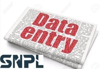 Reliable Data Entry Service