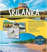 Sri Lanks Tour Packages Services