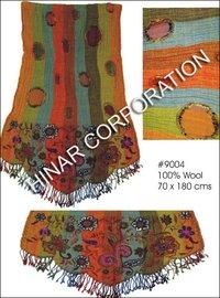 Trendy Woolen Stoles