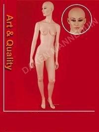 Frp Female Mannequin